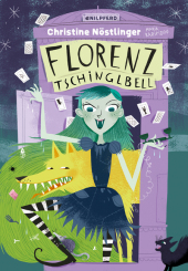 Florenz Tschinglbell Cover