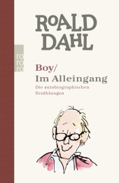 Boy / Im Alleingang Cover