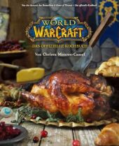 World of Warcraft: Das offizielle Kochbuch Cover
