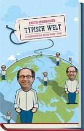 Typisch Welt Cover