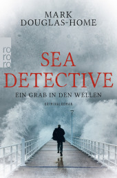 Sea Detective: Ein Grab in den Wellen Cover