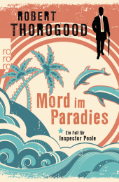 Mord im Paradies Cover