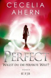 Perfect - Willst du die perfekte Welt? Cover