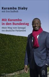 Mit Karamba in den Bundestag Cover