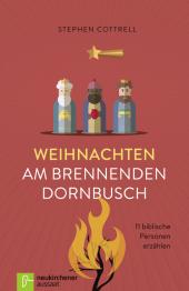 Weihnachten am brennenden Dornbusch