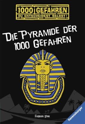 Die Pyramide der 1000 Gefahren