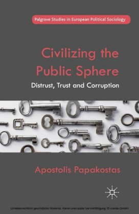 Civilizing the Public Sphere