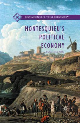 Montesquieu's Political Economy