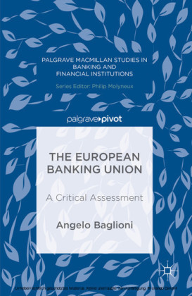 The European Banking Union