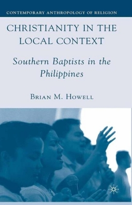 Christianity in the Local Context