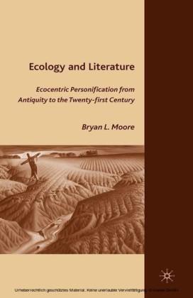 Ecology and Literature