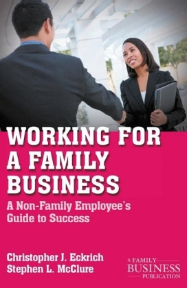 Working for a Family Business