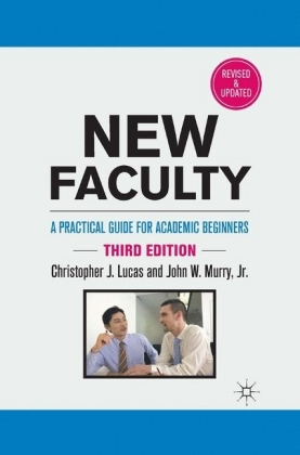 New Faculty