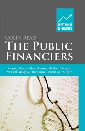 The Public Financiers