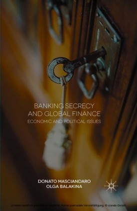 Banking Secrecy and Global Finance