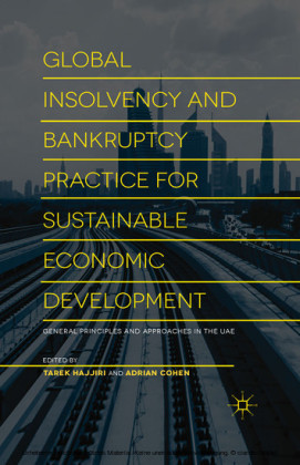 Global Insolvency and Bankruptcy Practice for Sustainable Economic Development