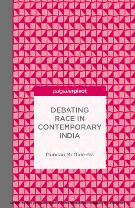 Debating Race in Contemporary India