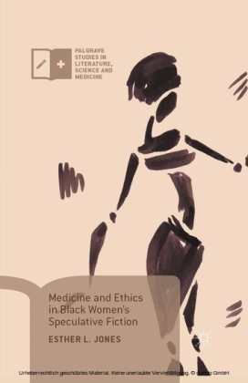Medicine and Ethics in Black Women's Speculative Fiction