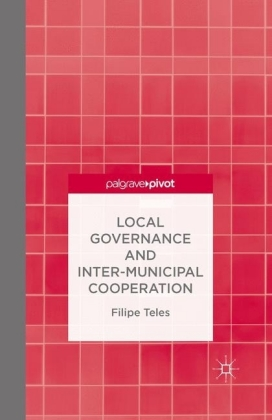 Local Governance and Intermunicipal Cooperation