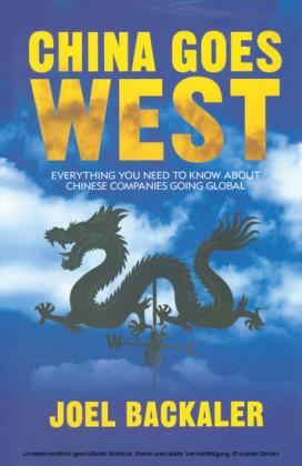 China Goes West