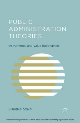Public Administration Theories