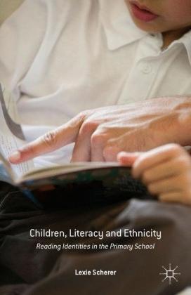 Children, Literacy and Ethnicity