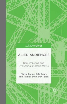Alien Audiences