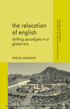 The Relocation of English