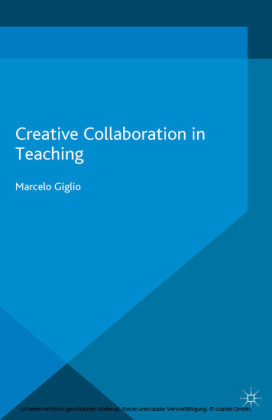 Creative Collaboration in Teaching