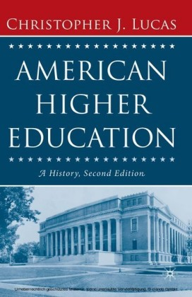 American Higher Education, Second Edition