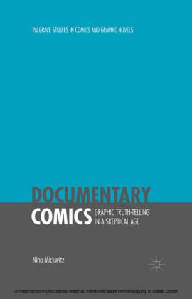 Documentary Comics