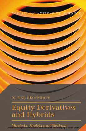 Equity Derivatives and Hybrids