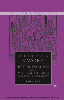 Medieval Theology of Work