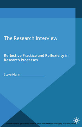 The Research Interview