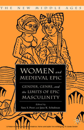 Women and the Medieval Epic
