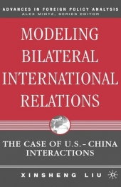 Modeling Bilateral International Relations