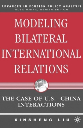 Modeling Bilateral International Relations