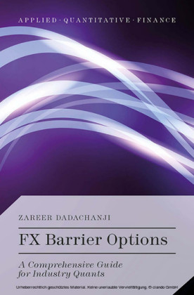 FX Barrier Options