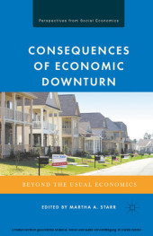 Consequences of Economic Downturn