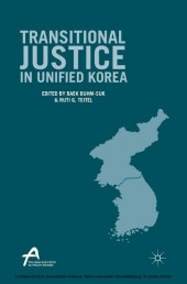 Transitional Justice in Unified Korea
