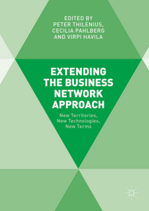 Extending the Business Network Approach