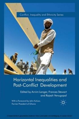 Horizontal Inequalities and Post-Conflict Development