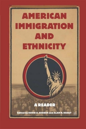 American Immigration and Ethnicity