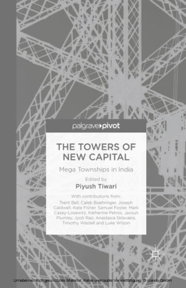 The Towers of New Capital