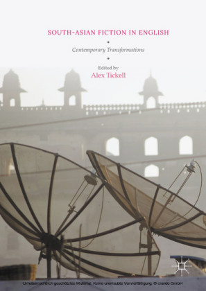 South-Asian Fiction in English