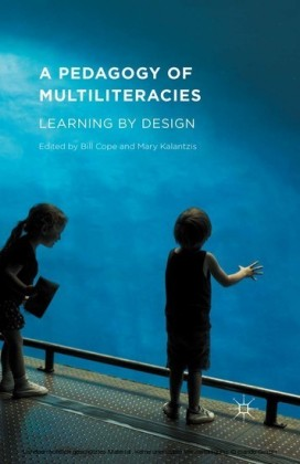 A Pedagogy of Multiliteracies