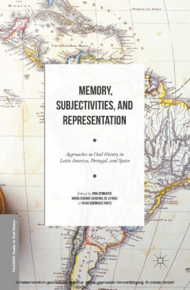 Memory, Subjectivities, and Representation
