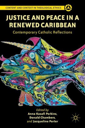 Justice and Peace in a Renewed Caribbean