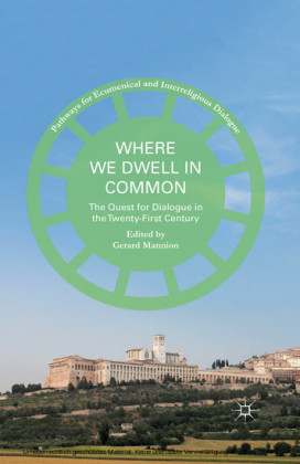 Where We Dwell in Common