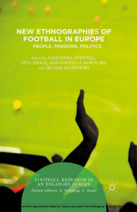 New Ethnographies of Football in Europe